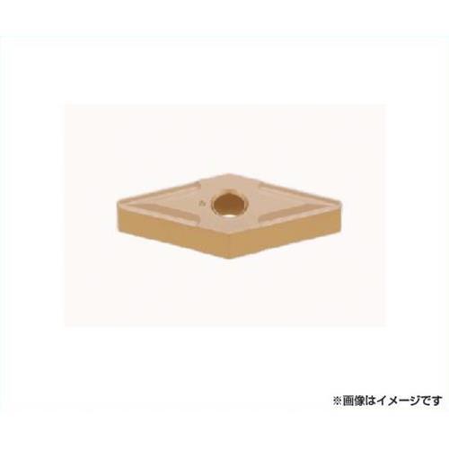 タンガロイ 旋削用M級ネガTACチップ COAT VNMG160412 ×10個セット (T9115) [r20][s9-910]