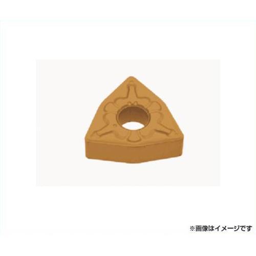 タンガロイ 旋削用M級ネガTACチップ COAT WNMG060408TM ×10個セット (T9115) [r20][s9-820]