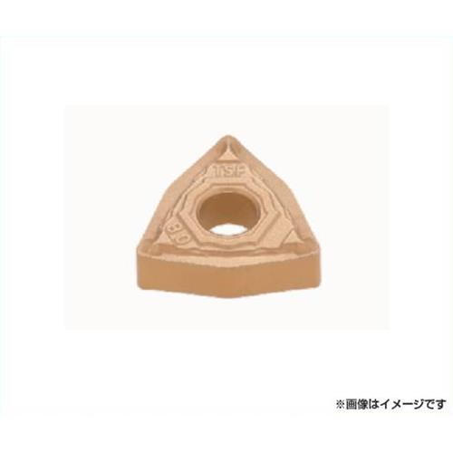 タンガロイ 旋削用M級ネガTACチップ COAT WNMG080408TSF ×10個セット (T9115) [r20][s9-900]