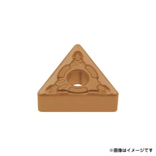 タンガロイ 旋削用M級ネガ TACチップ TNMG160404SM ×10個セット (AH630) [r20][s9-830]