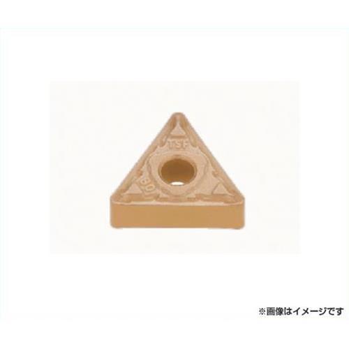 タンガロイ 旋削用M級ネガ TACチップ TNMG160404TSF ×10個セット (T9135) [r20][s9-900]