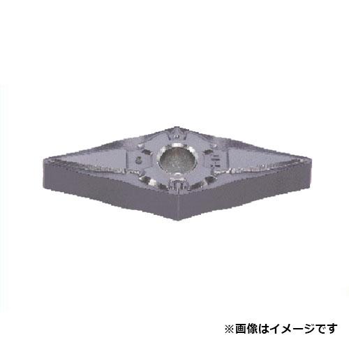 タンガロイ 旋削用M級ネガ TACチップ VNMG160404SF ×10個セット (AH630) [r20][s9-830]