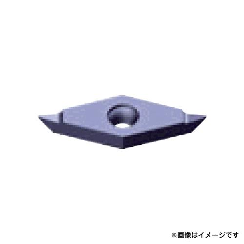 タンガロイ 旋削用G級ポジTACチップ COAT VPET080201MFNJSP ×10個セット (SH730) [r20][s9-910]