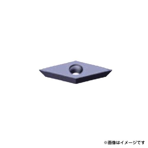 タンガロイ 旋削用G級ポジTACチップ COAT VPET1103018MFRJRP ×10個セット (SH730) [r20][s9-910]