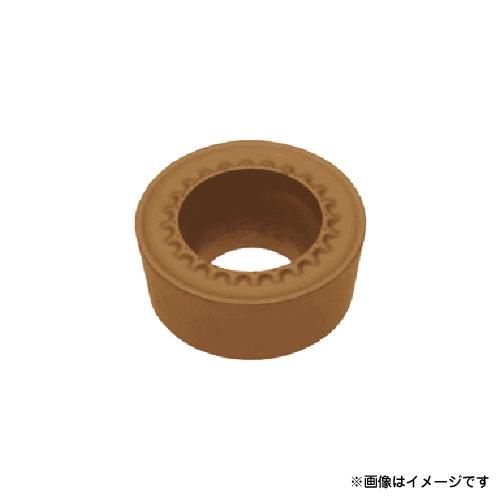 タンガロイ 旋削用M級ポジTACチップ RCMT10T3M0RS ×10個セット (AH905) [r20][s9-820]