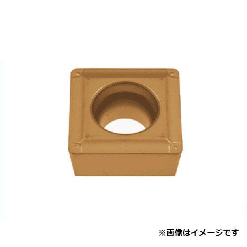 タンガロイ 旋削用M級ポジTACチップ SCMT12040823 ×10個セット (T9125) [r20][s9-910]