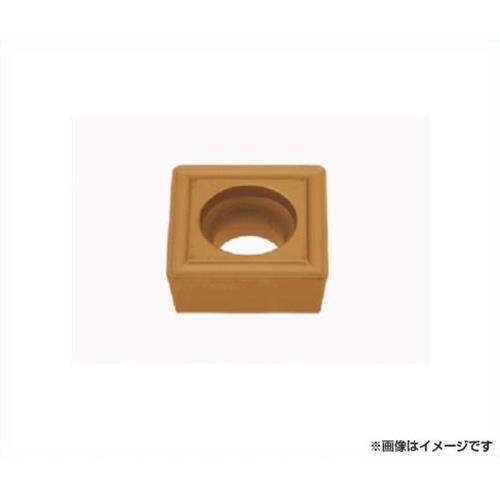 タンガロイ 旋削用M級ポジTACチップ SCMT12040824 ×10個セット (T9125) [r20][s9-910]