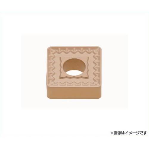 タンガロイ 旋削用M級ネガTACチップ COAT SNMM250924TU ×10個セット (T9125) [r20][s9-910]