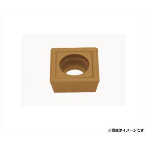 タンガロイ 旋削用M級ポジTACチップ SPMT09030424 ×10個セット (T9125) [r20][s9-900]