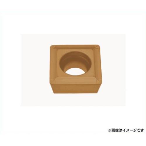 タンガロイ 旋削用M級ポジTACチップ SPMT09030823 ×10個セット (T9125) [r20][s9-900]