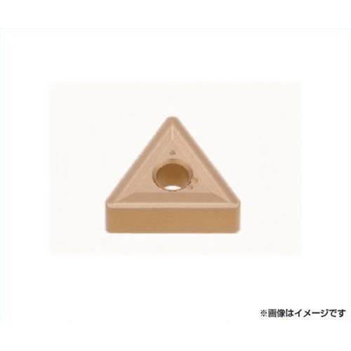 タンガロイ 旋削用M級ネガTACチップ TNMG160408 ×10個セット (T9135) [r20][s9-900]