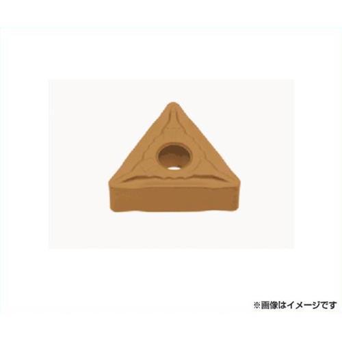 タンガロイ 旋削用M級ネガTACチップ COAT TNMG160408NM ×10個セット (T9125) [r20][s9-900]