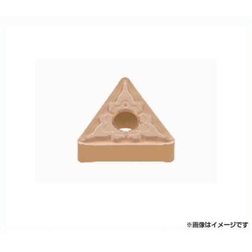 タンガロイ 旋削用M級ネガTACチップ COAT TNMG160412TS ×10個セット (T9135) [r20][s9-830]
