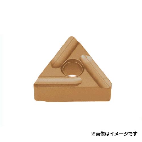タンガロイ 旋削用M級ネガTACチップ COAT TNMG220404LS ×10個セット (T9135) [r20][s9-910]