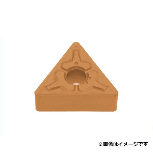 タンガロイ 旋削用M級ネガTACチップ TNMG220412TM ×10個セット (T9135) [r20][s9-910]
