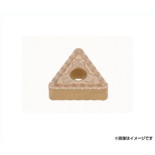 タンガロイ 旋削用M級ネガTACチップ TNMG220412ZM ×10個セット (T9125) [r20][s9-910]