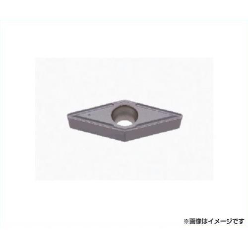 タンガロイ 旋削用M級ポジTACチップ VCMT160412 ×10個セット (AH905) [r20][s9-910]