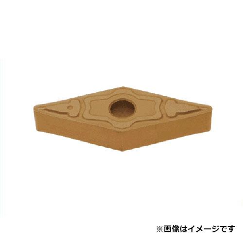 タンガロイ 旋削用M級ネガTACチップ VNMG160404TS ×10個セット (T9115) [r20][s9-910]