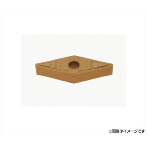 タンガロイ 旋削用M級ネガTACチップ COAT VNMG160408TS ×10個セット (T9135) [r20][s9-910]