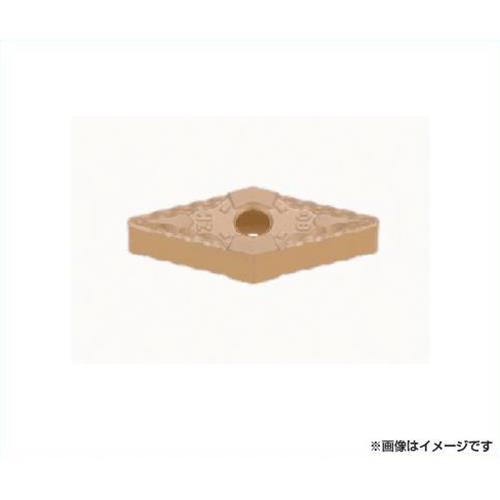 タンガロイ 旋削用M級ネガTACチップ COAT VNMG160408ZM ×10個セット (T9135) [r20][s9-910]