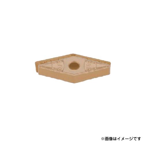 タンガロイ 旋削用M級ネガTACチップ VNMG160412ZF ×10個セット (T9115) [r20][s9-910]