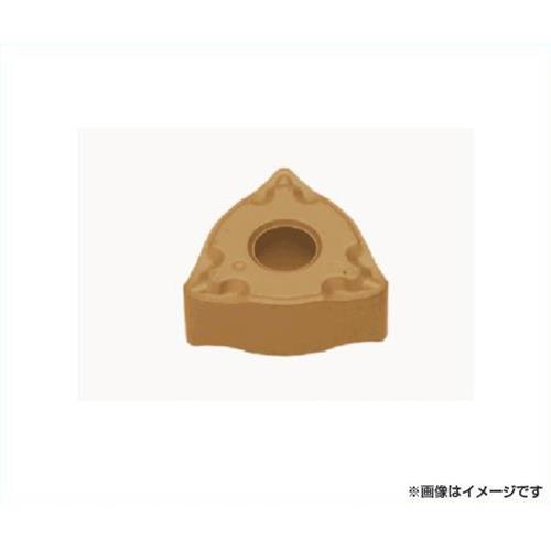 タンガロイ 旋削用M級ネガTACチップ WNMG060404CB ×10個セット (T9125) [r20][s9-820]
