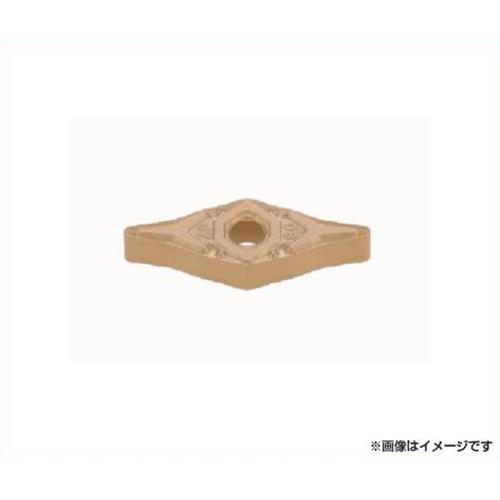 タンガロイ 旋削用M級ネガTACチップ COAT YNMG160408ZF ×10個セット (T9135) [r20][s9-910]