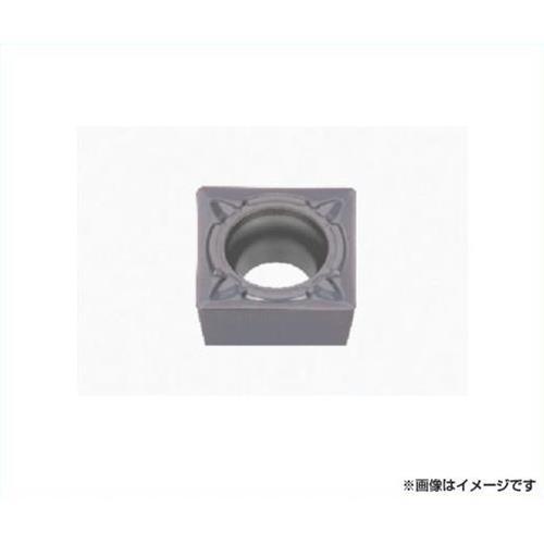タンガロイ 旋削用M級ポジTACチップ COAT SCMT120408PM ×10個セット (T6120) [r20][s9-910]
