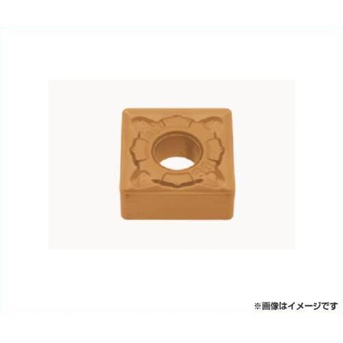 タンガロイ 旋削用M級ポジTACチップ COAT SNMG120412SM ×10個セット (T6130) [r20][s9-910]