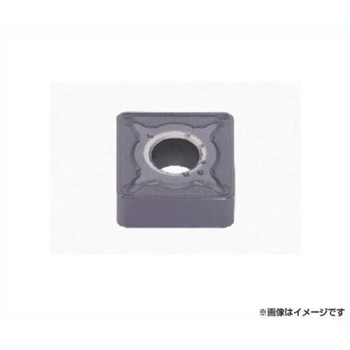 タンガロイ 旋削用M級ポジTACチップ COAT SNMG150612SH ×10個セット (T6130) [r20][s9-910]