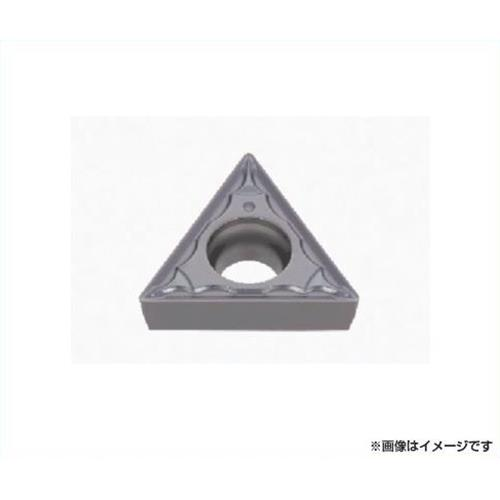 タンガロイ 旋削用M級ポジTACチップ COAT TCMT16T304PS ×10個セット (T6130) [r20][s9-910]