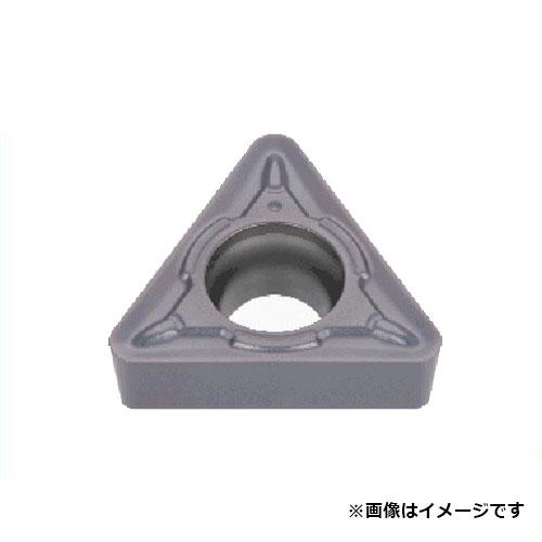 タンガロイ 旋削用M級ポジTACチップ COAT TCMT16T312PM ×10個セット (T6120) [r20][s9-910]