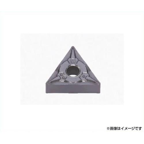タンガロイ 旋削用M級ポジTACチップ COAT TNMG160404SF ×10個セット (T6120) [r20][s9-900]