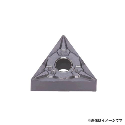 タンガロイ 旋削用M級ポジTACチップ COAT TNMG160404SF ×10個セット (T6130) [r20][s9-900]