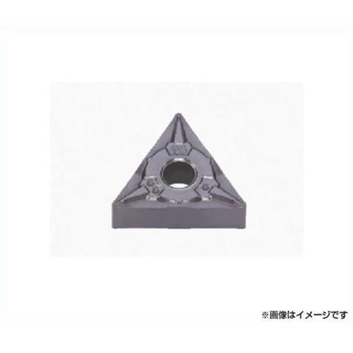 タンガロイ 旋削用M級ポジTACチップ COAT TNMG160408SF ×10個セット (T6120) [r20][s9-900]