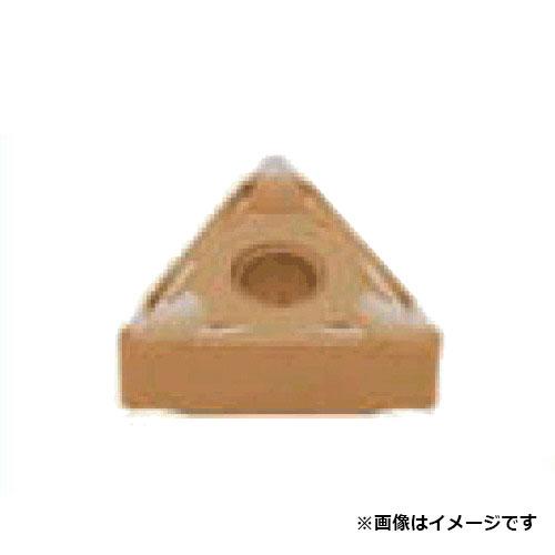 タンガロイ 旋削用M級ポジTACチップ COAT TNMG220404SS ×10個セット (T6130) [r20][s9-910]