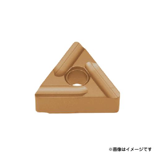 タンガロイ 旋削用M級ポジTACチップ COAT TNMG220408RS ×10個セット (T6130) [r20][s9-910]