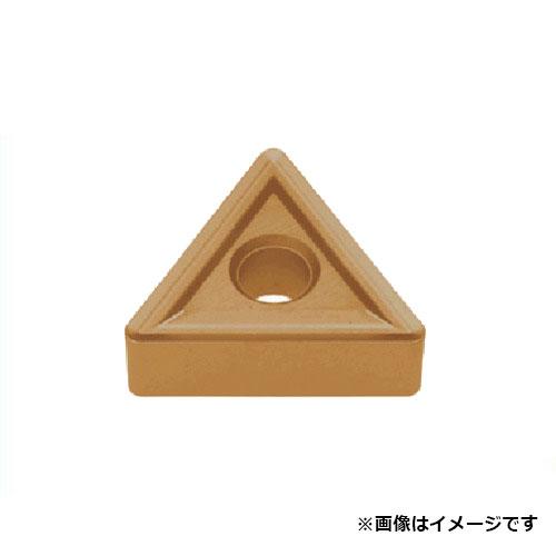 タンガロイ 旋削用M級ポジTACチップ COAT TNMG220408SA ×10個セット (T6130) [r20][s9-910]