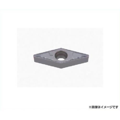 タンガロイ 旋削用M級ポジTACチップ COAT VBMT110302PS ×10個セット (T6120) [r20][s9-910]