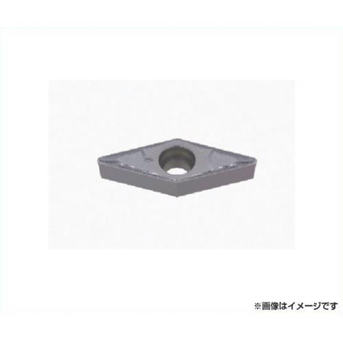 タンガロイ 旋削用M級ポジTACチップ COAT VCMT110304PS ×10個セット (T6130) [r20][s9-910]