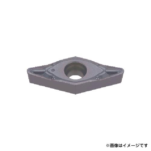 タンガロイ 旋削用M級ポジTACチップ COAT VCMT110304PSS ×10個セット (T6130) [r20][s9-910]