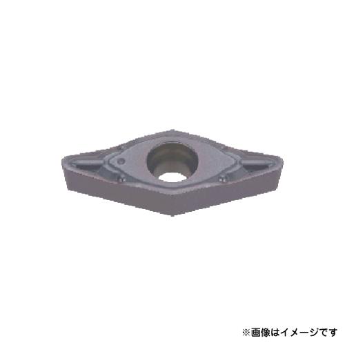 タンガロイ 旋削用M級ポジTACチップ COAT VCMT160404PSS ×10個セット (T6120) [r20][s9-910]