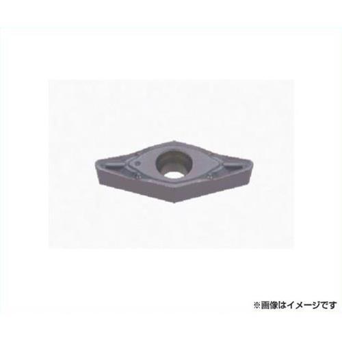 タンガロイ 旋削用M級ポジTACチップ COAT VCMT160408PSS ×10個セット (T6130) [r20][s9-910]