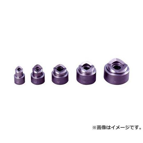 ロブテックス パンチダイス A63 [エビ LOBSTER 電設工具 エビパンチャー パンチ ダイス(丸) A63]