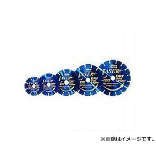 ロブテックス ダイヤモンドホイール SL 255A254 [エビ LOBSTER ダイヤモンド ホイール レーザー 乾式 消音タイプ SL 255A254]