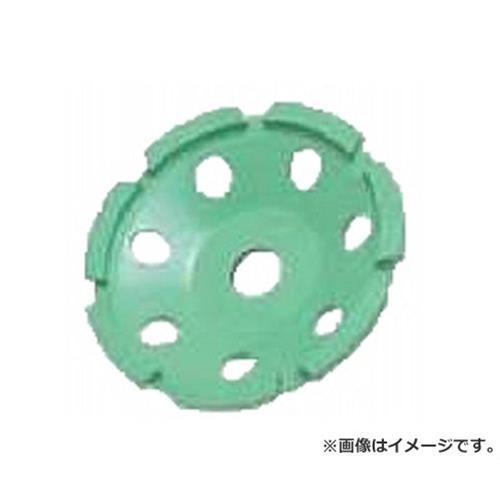 ロブテックス ダイヤモンドホイール・カップ CD 4 [エビ LOBSTER ダイヤモンド工具 ホイール 乾式 研削 CD 4]