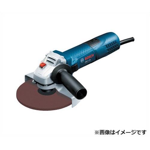 [最大1000円OFFクーポン] ボッシュ ディスクグラインダー GWS7-125 [bosch 研削 研磨 電子ディスクグラインダー]