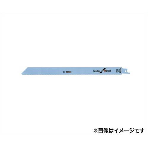 [最大1000円OFFクーポン] ボッシュ セーバーソーブレード S1122BF/25 [bosch セーバーソー ブレード 金属用 切断 軟鋼 非鉄金属 ステンレス管 チャンネル]