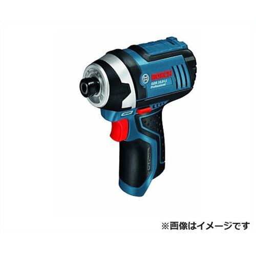ボッシュ バッテリーインパクトドライバー GDR10.8-LIH [bosch バッテリー工具 バッテリー ドライバー インパクトドライバー GDR]