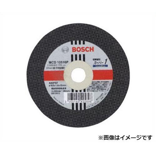 ボッシュ 切断砥石200枚セット MCD10510P/200